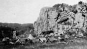 Fall Creek Lake Buchanan Texas Archaeology Jackson