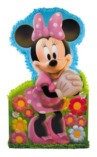 Minnie Mouse 36 inch High Giant Birthday Party Pinata
