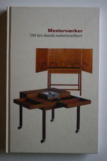Danish Furniture Design Hans Wegner Arne Jacobsen Mestervaerker
