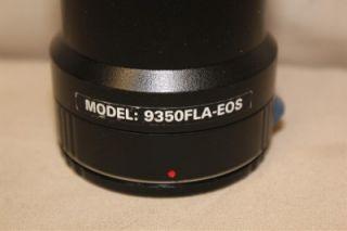 Astroscope 9350FLA EOS Night Vision Module Fits Canon SLR Cameras Free