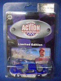 Winston drag racing NHRA Mark Pawuck 1 64 die cast 1997 Pontiac Pro