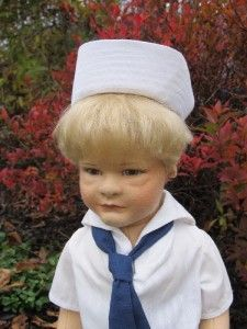 John Wright Arthur 18 Doll Little Brother Little Sister Coll 457