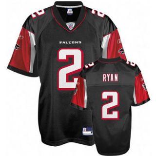 Atlanta Falcons Matt Ryan Jersey Medium NFL EQP Brand New Mens on
