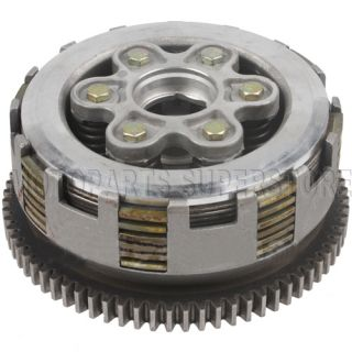 Chinese Quad ATV Clutch 200cc 250cc Dirt Bike Quad Roketa taotao