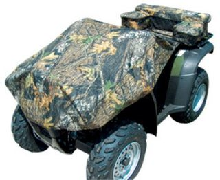 ATV Logic ATV Rack Bag Cooler Cover Mossy Oak Atvcrb MO