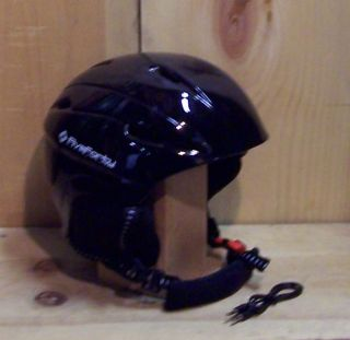 New 540 Apollo 2 Audio Snowboard Ski Helmet Small Medium Large iPod