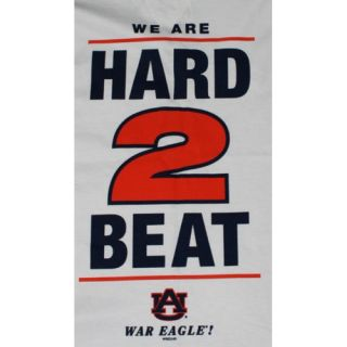 Auburn Tigers Football T Shirts Hard 2 Beat Cam Newton War Eagle