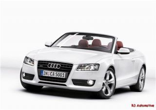 2008 2013 Audi A5 S5 Factory Accessory Front UV Windshield Sun Shade