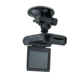 Color Car Vehicle Monitor Camera Auto Traffic Recorder HD DVR