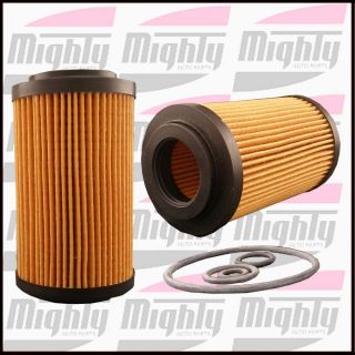 Mighty Auto Parts Engine Guard Oil Filter M8153