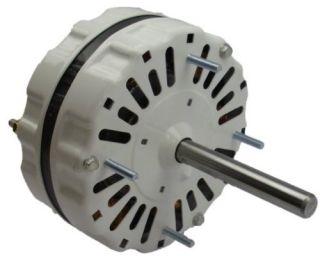 Broan vent fan motor 99080518 1550 rpm 0 5 amps 120v for 1 3 hp attic fan motor