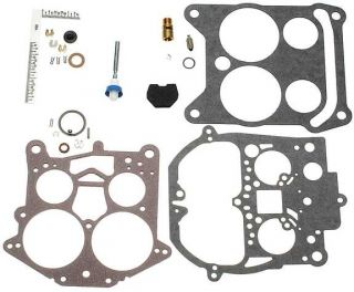 67 71 Chevy GMC SBC BBC 350 427 Carter WCFB Rebuild Kit
