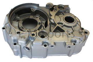Dirt Pit Bike ATV Engine Left Crank Case Lifan 150cc
