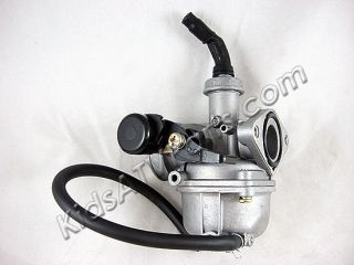 ATV Dirt Bike Quad taotao Carburetor 70 90 110 125 50cc Sunl Honda CRF