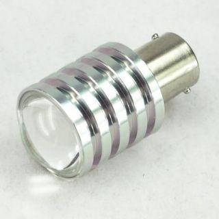 Auto S25 1156 CREE Q5 High Power 5W LED Light Back Up Reverse Lights