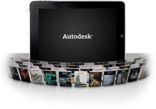 Autodesk FULL Library Student Autocad 3D Studio Max Maya 2012 2013