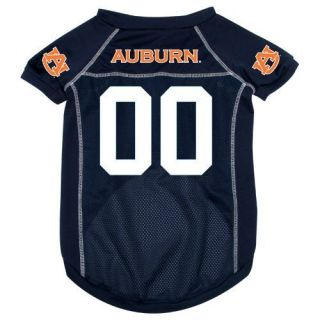 New Auburn University Tigers Pet Dog Football Jersey All Sizes