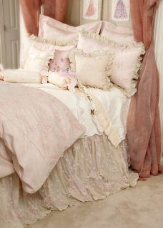 Glenna Jean Ava Childrens Child Girl Bedding Set Twin Full Queen New