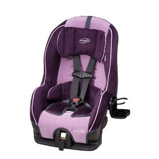 Evenflo Tribute V Convertible Baby Car Seat Kristy New
