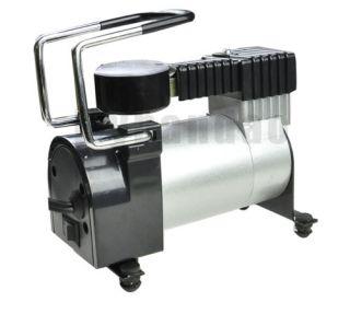 Car Air Compressor 12V Tyre Inflator Portable Mini Pump