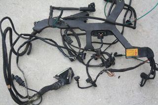 volvo penta engine wiring harness alternator starter bayliner aq131 a