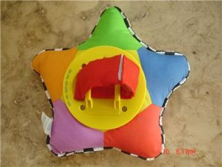 Baby Einstein Activity Gym Replacement Musical Star Toy