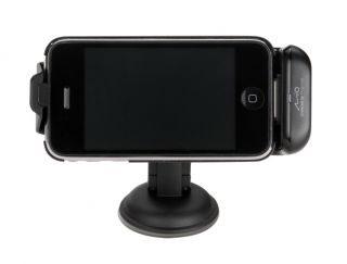 Battery Mio GPS Car Kit for iPhone and iPod touch GPS Navigation