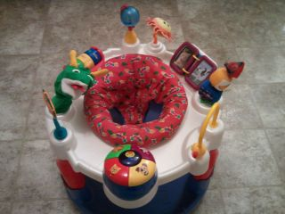 Baby Einstein by Graco Discover and Play Activity Center