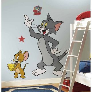 Wall Decals Looney Tunes Baby Nursery Stickers Great Gifts