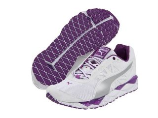 Puma Womens Pumagility XT Cross Trainer Shoes Sneakers White