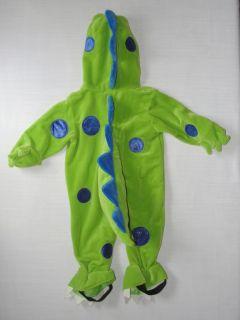 Miniwear Dinosaur Dragon 3 6 Months Halloween Costume New