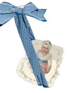 Piece Pram Set to Fit Newborn 17 19 Reborn Baby Boy OOAKS