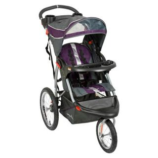 Baby Trend Expedition ELX Jogger Baltic Travel System ...