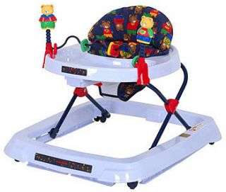 Baby Trend Walker with Toy Bar Pickup Only New York City