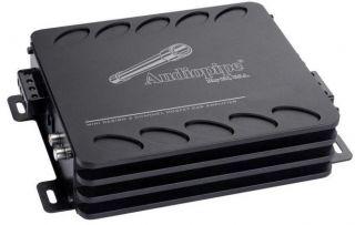 New Audiopipe APSM2125 1200W 2 CH Car Audio Amplifier Amp 2 Channel