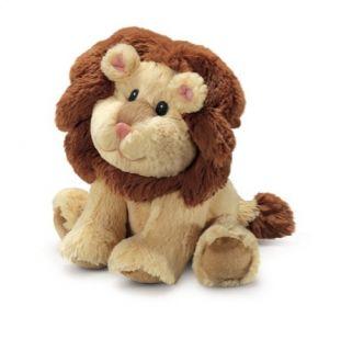 Jungle Cat Called Mane Unisex Soft Plush Toy Baby Shower Gift S