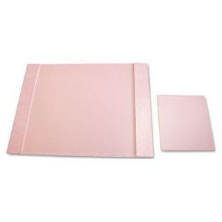 New Aurora Products Eco Friendly Croc Embossed Desk Pad