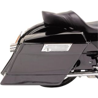 Arlen Bagger Rear Saddlebag Extension Only PR 93 08 Kit for Harley