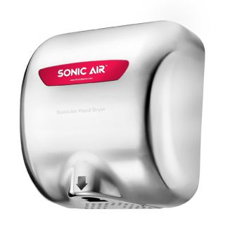 1800 Watt Stainless Steel High Speed Automatic Hand Dryer