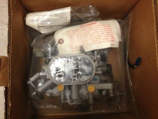 Keihin Automotive Carburetor Honda Accord Nissan 1979 Remanufactured