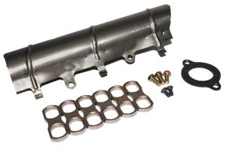 Comp Cams 4 3L Chevy w Balance Shaft Hydraulic Roller Lifter Install