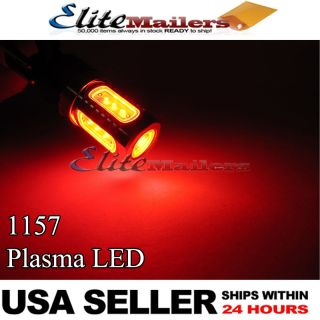 Turn Signal Plasma LED Replacement 2057 1157 Bulb Parking Light