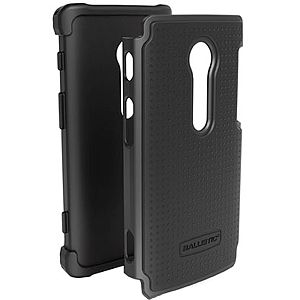ballistic sg case for sony xperia ion black keep your cell phone safe