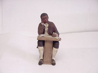 Attic African American Heritage Series Benjamin Banneker 1996