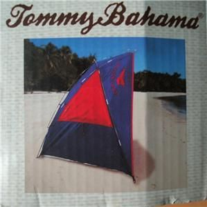 Tommy Bahama Portable Baby Beach Tent Shelter SPF 50