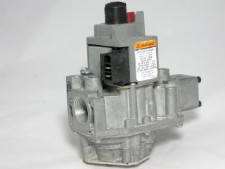 Honeywell VR8300C4027 Gas Valve Standing Pilot Water Heater Gas