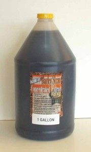 Microbe Lift Pond Barley Straw Extract w/ peat natural safe algae