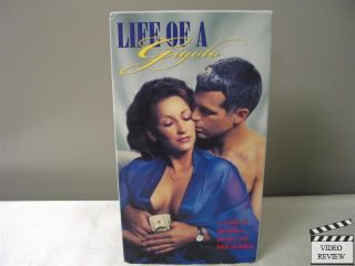 Gigolo VHS Lauren Hays Mark Ritter Brad Bartram Gwen Somers