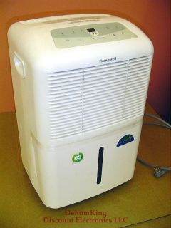 65pt Low Temp Energy Star Basement Dehumidifier Save $$