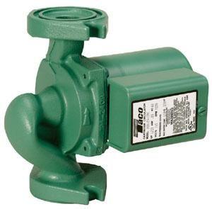 Gas Wall Boiler 50 65k Hot Water Baseboard Heat + Pump